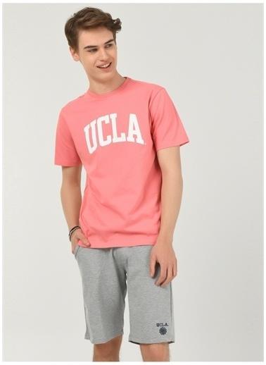 UCLA Ucla T-Shirt Pembe